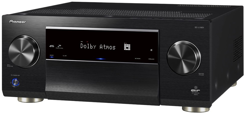 Do you need a Dolby Atmos receiver2