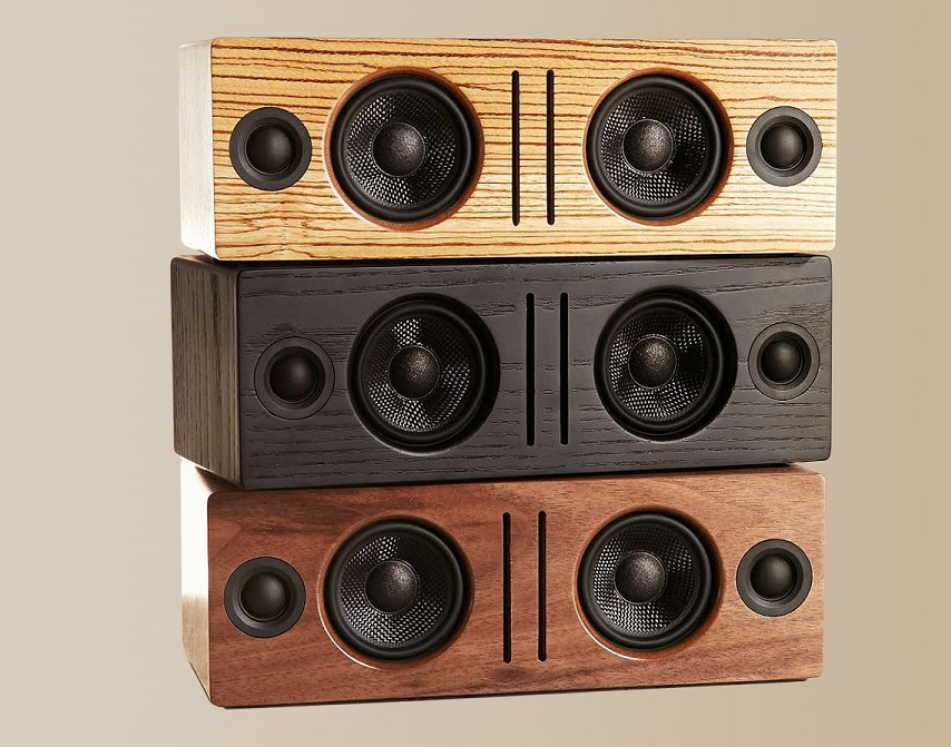 type of material is best to use to build a subwoofer box