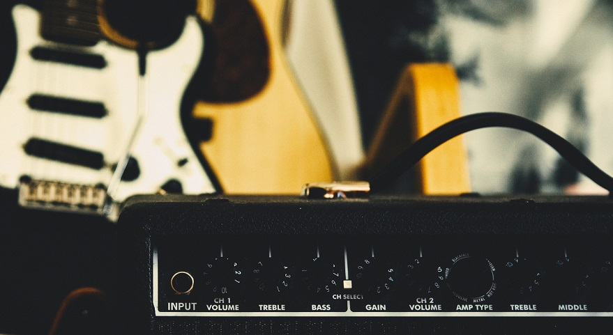 In simple terms, the gain is your input signal and volume is your output signal.